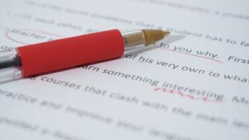L'image de votre entreprise à l'épreuve des fautes d'orthographe