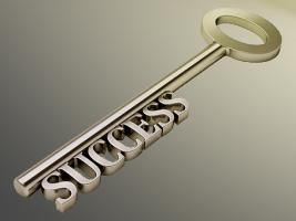 Les clés de la réussite de l'entrepreneur