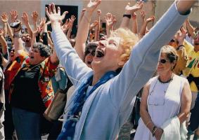RIGOLONS ENSEMBLE - Yoga du rire