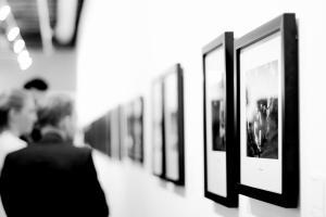 Galerie des artistes et artisans du Club, venez nous découvrir !